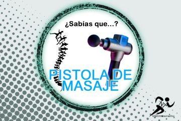 04 Pistola de masaje