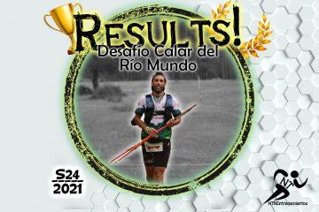 14 Results Semana 24 2021