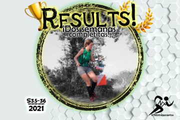 18 Results Semana 35-36 2021