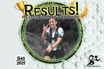 22 Results Semana 40 2021