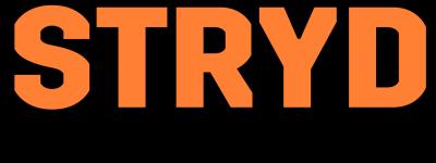 Logo Stryd Contorno